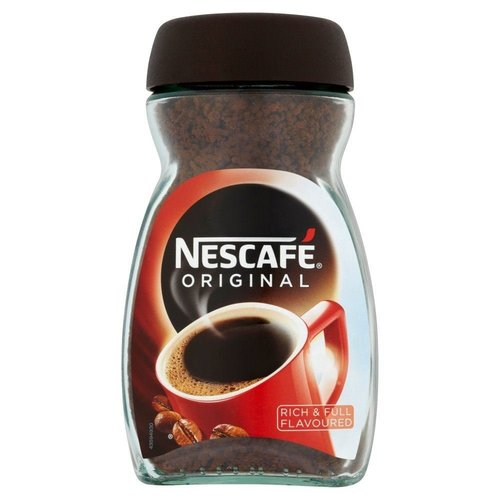 NESCAFE ORGINAL 100GM