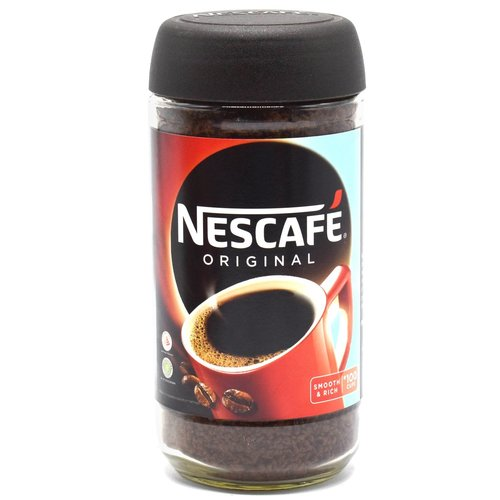 NESCAFE ORGINAL 200GM