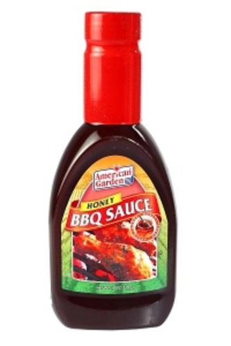 American Garden Bbq Sauce 510gm