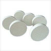 Extruded Honeycomb Ceramic Filter