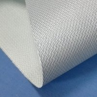 0.43mm Polyurethane(PU) coated fiberglass fabric one side