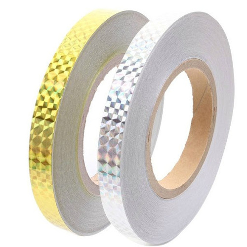 Chacott Holographic Tape