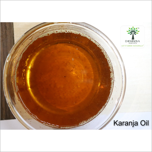 Organic Karanja Oil