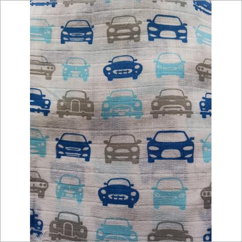 Designer Print Baby Towel