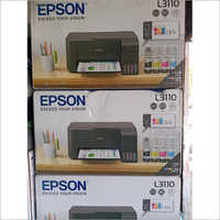 L3110 EPSON Printer Machine