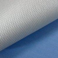 0.65mm Polyurethane(PU) Coated Fiberglass Fabric One Side