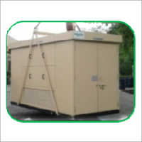 Packaged Substation
