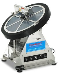ANALTECH Centrifugal Cyclograph system