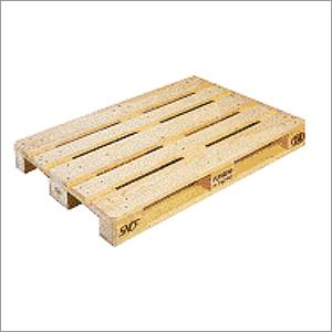 1200x800 Euro Wooden Pallet