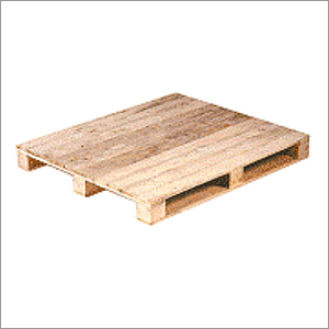 Four Way Entry Close Boarded 3 Base Pallet