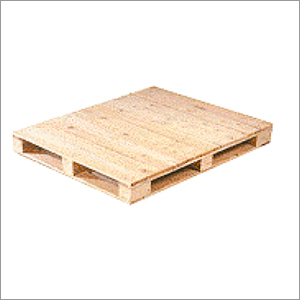 Four Way Entry Close Boarded Perimeter Base Pallet