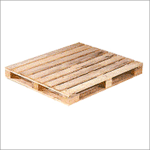 Four Way Entry Perimeter Base Pallet