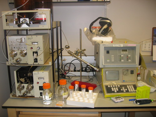 M PHARMACY LAB EQUIPMENT