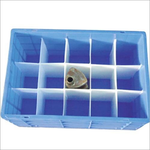 Plastic Stackable Bin