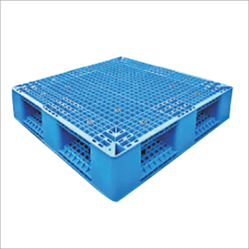 High Density Plastic Crate