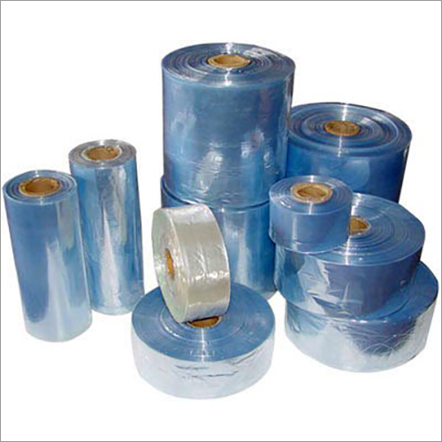 Hosur PVC Shrink Film