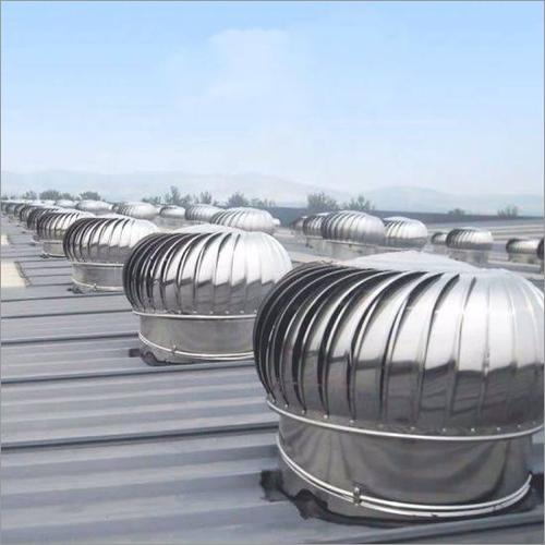Heavy Turbo Ventilator Fan Set