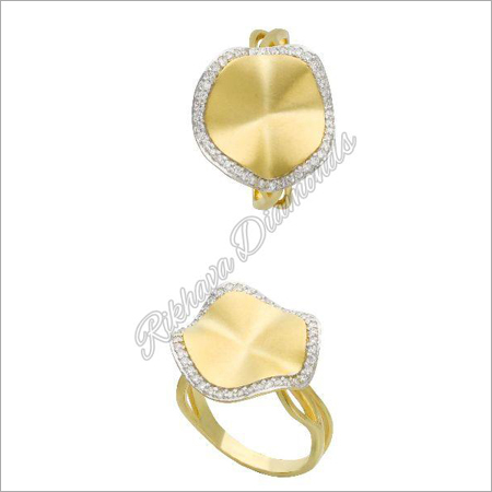 ILR-18 Mens Diamond Ring