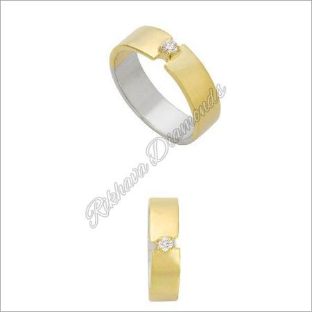 R-210 Mens Diamond Ring