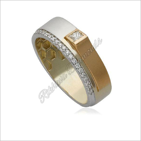 IGR-3 Mens Diamond Ring