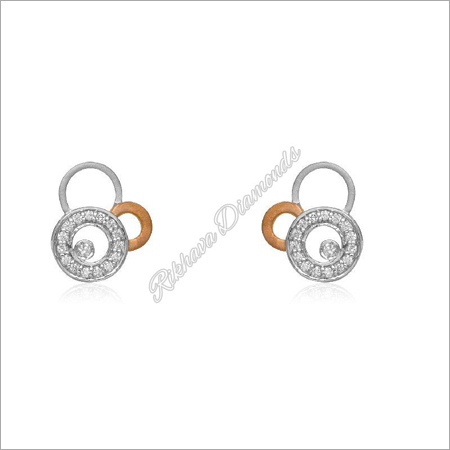 ER-66 Diamond Earrings