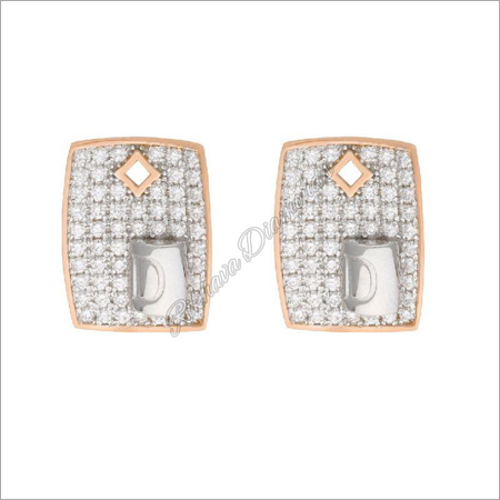 IPNER-10 Diamond Earrings