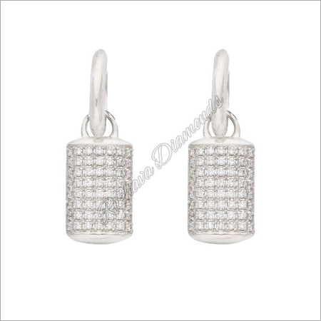 IPNER-13 Diamond Earrings