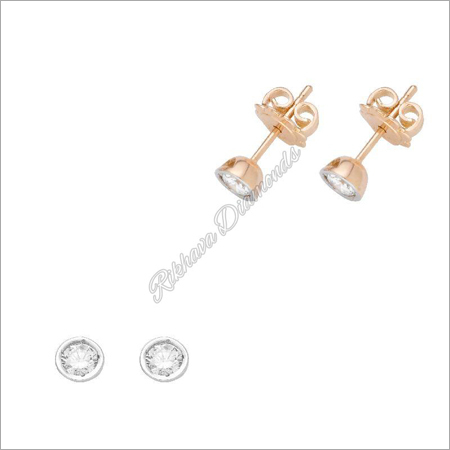 IER-10 Diamond Earrings