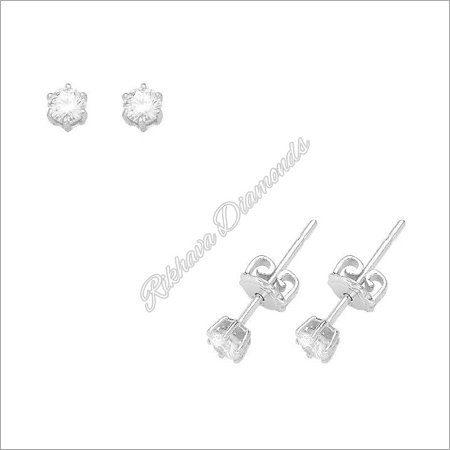 IER-13 Diamond Earrings