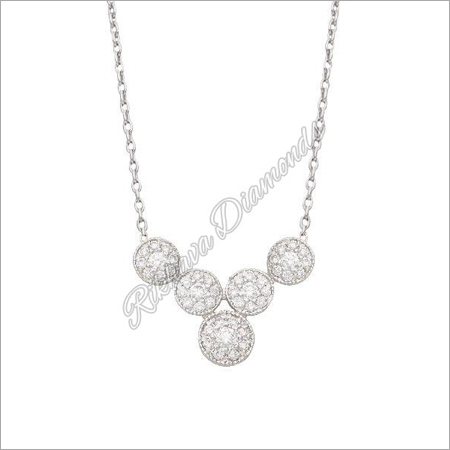 IPN-05 Diamond Pendant
