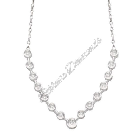 IPN-01 Diamond Pendant