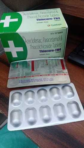 Thiocure-TH4 Tablet