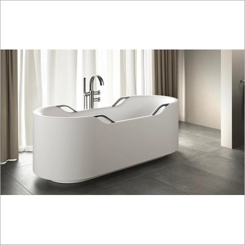 Ceramic Bath Tub