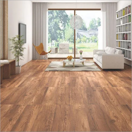 Creanza Wooden Floor Tiles
