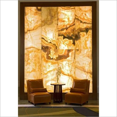 Onyx Backlit Wall Tiles