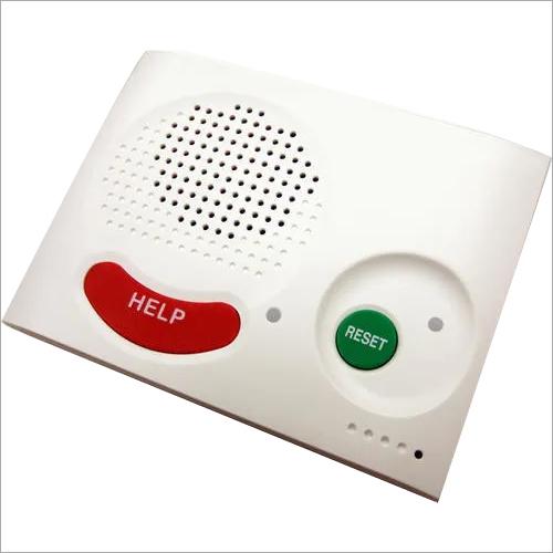 Pulse Alarm