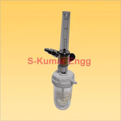 BPC Humidifier Flow Meter