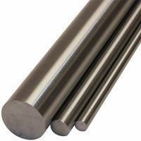 Steel Titanium Round bar