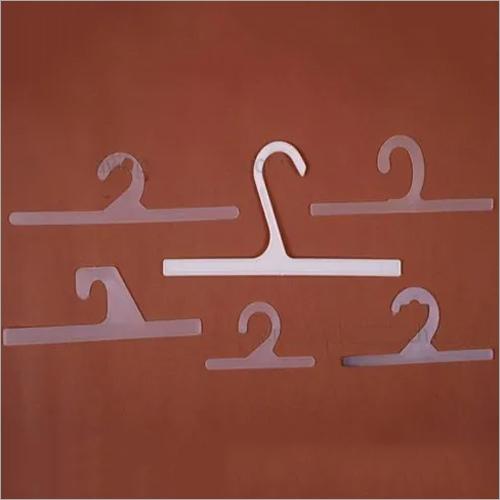 Plastic Hanger Hooks