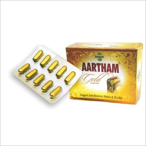 Aartham Gold Capsule
