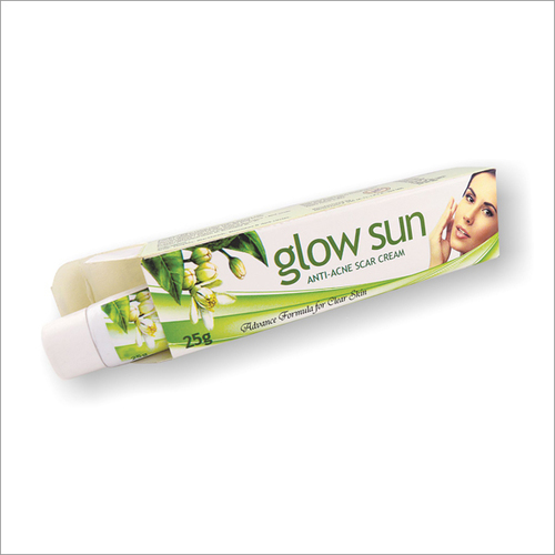 Glow Sun Anti Acne Scar Cream