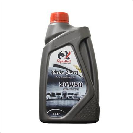 Turbo Start 20w50