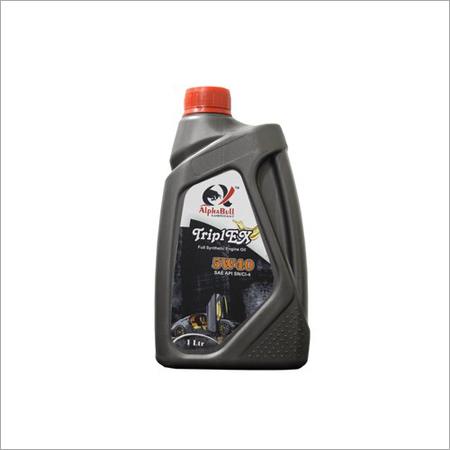 Triplex 5w40 Car Engine Oil