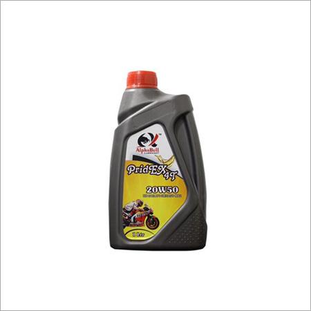 Bike Engine Oil Pridex 4t 20w50 Sm