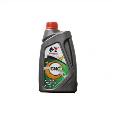 Cng Oil Sae 20w50 Api Sl-cf 1ltr