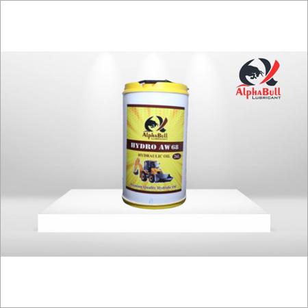 Hydraulic 68 Oil