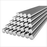 Mild Steel Round Bright Bar