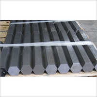 Mild Steel Hex Bright Bar