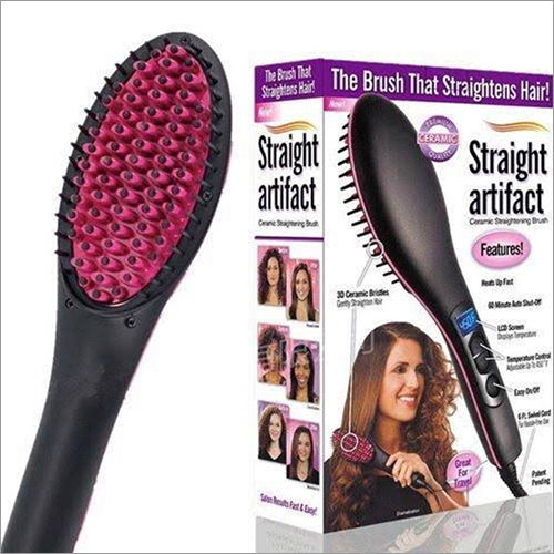 Ceramic Straighting Brush