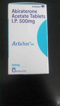 ARBITUS 500MG